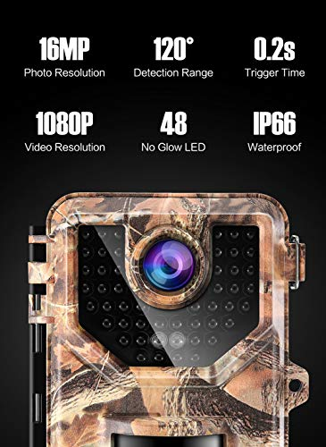 Buy night game camera