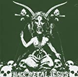 Black Metal Jesus by Horned Almighty