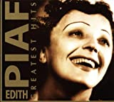 EDITH PIAF - GREATEST HITS [2CD][IMPORT][DIGIPAK]