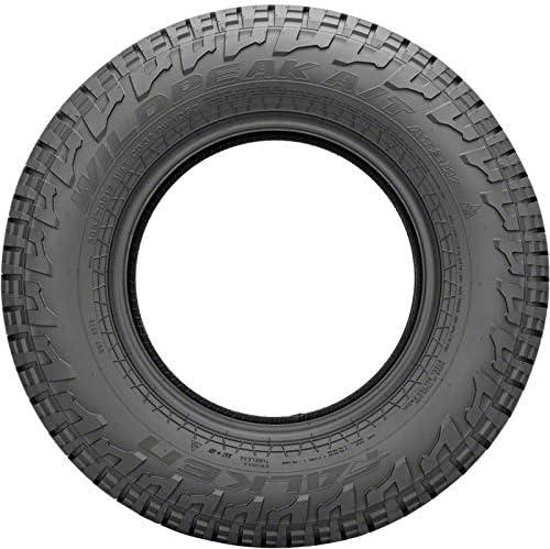 Falken Wildpeak AT3W All Season Radial Tire-LT265//70R17 121S