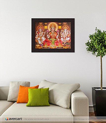 Avercart Goddess Laxmi / Shri Lakshmi / Laxmiji / Goddess of Wealth ...