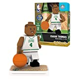 OYO Sports NBA Minifigure Boston Celtics Isaiah Thomas