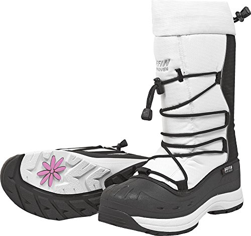 t Womens Boots White 7 4510-1330-002-07 ()