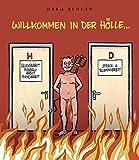 Willkommen in der Hölle...
