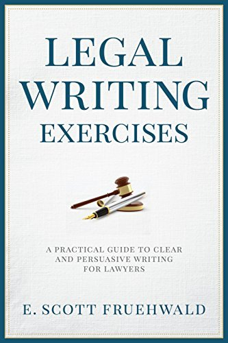 legal writing book pdf This is a guide to good legal writi ng good writing consists of avoiding common clunker s and using simpler replacements how 2 write good.
