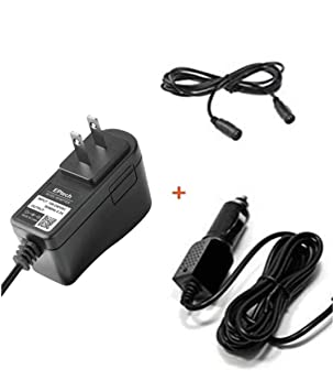 Jump N Carry Jnc660 >> Wall Charger Adapter For Jump N Carry Jnc660 Portable Jump Starter