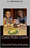 This cookbook shows inexpensive ways to make everyday food turn into party food.  This is volume 2 of a series and has more photos than the previous volume because we were surprised to see our book get downloaded in 9 different countries and felt the...