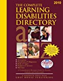 Complete Learning Disabilities Directory 2010, , 1592374344