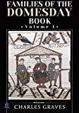 Families of the Domesday Book, Charles Graves, 1495448894