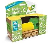 Green Tones / Train Whistle