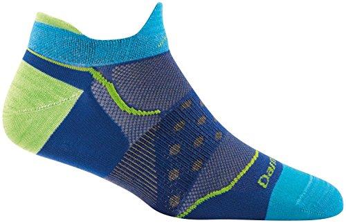 Darn Tough Dot No Show Tab Ultralight Sock - Women