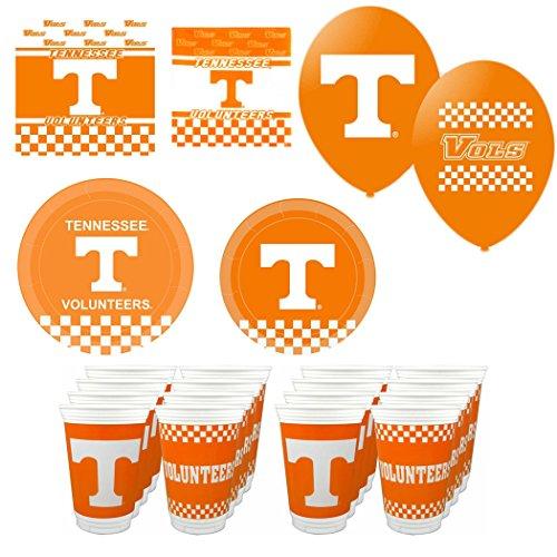 NCAA Tennessee Volunteers 16 piece