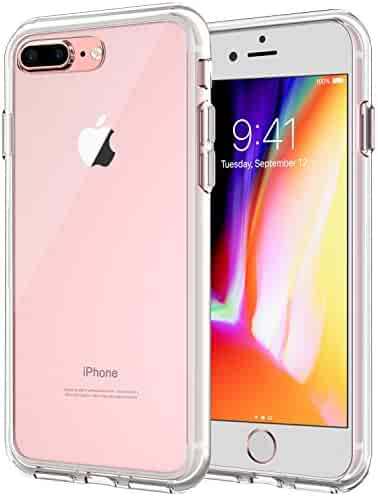 JETech Apple iPhone 8 Plus iPhone 7 Plus Case 5.5
