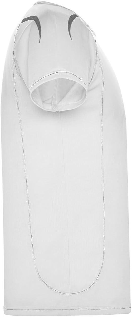Camiseta técnica de Hombre, Blanca, Sepang: Amazon.es: Ropa y accesorios