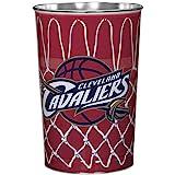 Cavaliers WinCraft NBA Wastebasket