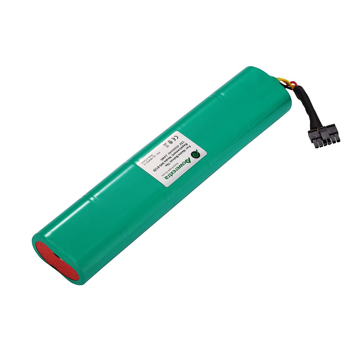 Powerextra 12V 4.5Ah Ni-MH Battery Pack for Neato Botvac Series 70e, 75, 80, 85 and Botvac D Series D75 D80 D85 Robot Vacuum Cleaner 945-0129