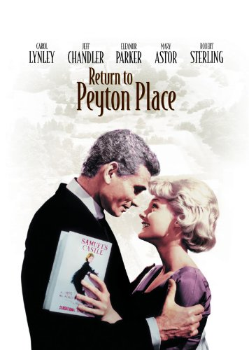 Return To Peyton Place (Chandler Chandler Place)