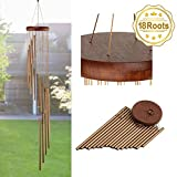 Sounding Wind Chimes