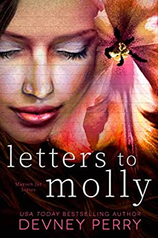 Letters to Molly (Maysen Jar Book 2) by [Perry, Devney]
