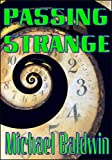 Book cover image for Passing Strange
