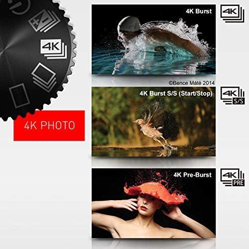Panasonic Lumix G7KS 4K Mirrorless Camera, 16 Megapixel Digital Camera, 14-42 mm Lens Kit, DMC-G7KS 51yTY9gE 2BBL