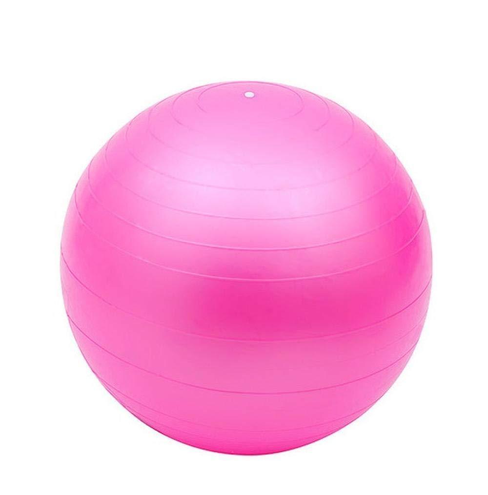 55CM Pelota Suiza o Gym Ball. Bola para Pilates, Yoga, Fitness ...