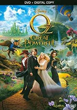 Oz the Great and Powerful [DVD] (2013) / DVD