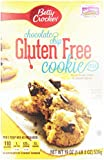 Betty Crocker Gluten Free Chocolate Chip Cookie Mix, 19 oz, 6 Pack