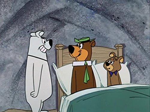 Jet Bear (Bearface Disguise)
