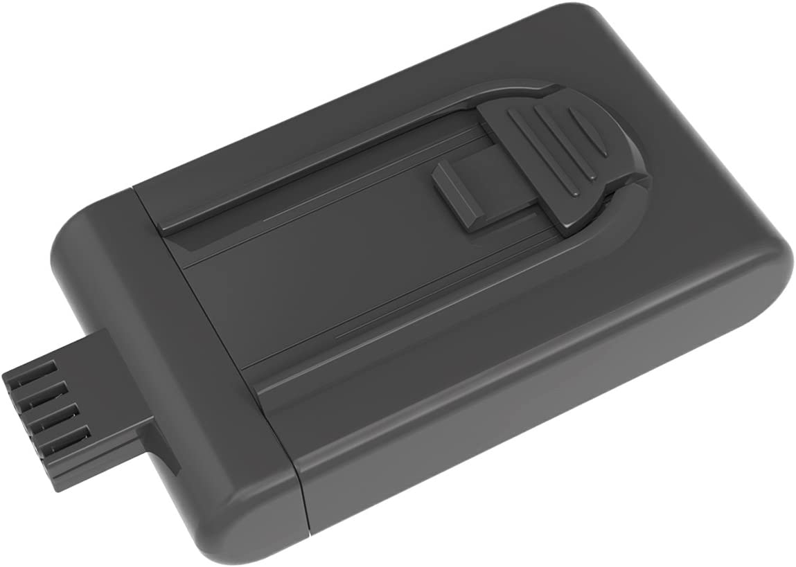 ARyee 3000mAh 21.6V Battery Replacement for 21.6v Dyson Handheld Vacuum Cleaner,Dyson DC16 DC16 Root 6 Dyson DC16 ISSEY MIYAKE Exclusive Dyson DC16 Animal Dyson DC16 Pink Dyson D12 Dyson DC12 Dyson DC