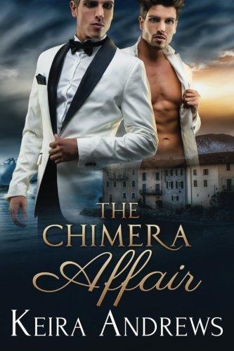 The Chimera Affair: Gay Romance by KA Books