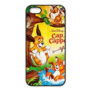 iPhone 5,5S Cell Phone Case The Fox and the Hound PP8A297945