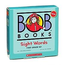 Bob Books: Sight Words First Grade Set
