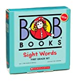 img - for Bob Books: Sight Words, 1st Grade book / textbook / text book