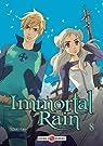 Immortal Rain, tome 8 par Ozaki