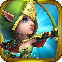 Amazon.com: Castle Clash: Winter Pack [Online Game Code ...