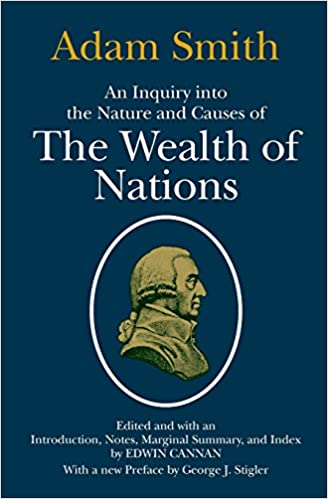 Wealth of Nations (A phoenix book): Amazon.es: Adam Smith, Edwin Cannan: Libros en idiomas extranjeros