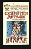 Counter Attack, David Drake and Bill Fawcett, 0441240879