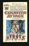 Counter Attack, David Drake and Bill Fawcett, 0441240879