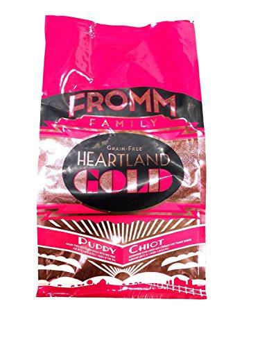 Fromm Heartland Gold Grain Puppy