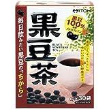 井藤漢方製薬 黒豆茶 8gX30袋