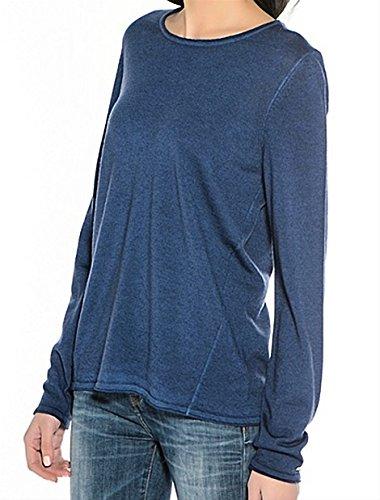 Tommy Hilfiger - Pull - Femme bleu bleu Medium