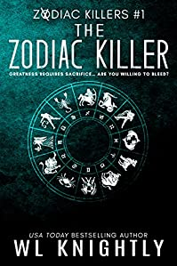 The Zodiac Killer by WL Knightly ebook deal