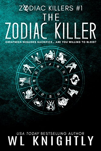 #freebooks – The Zodiac Killer (Zodiac Killers Book 1)
