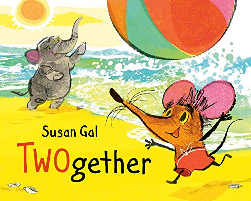 Book Cover: TWOgether
