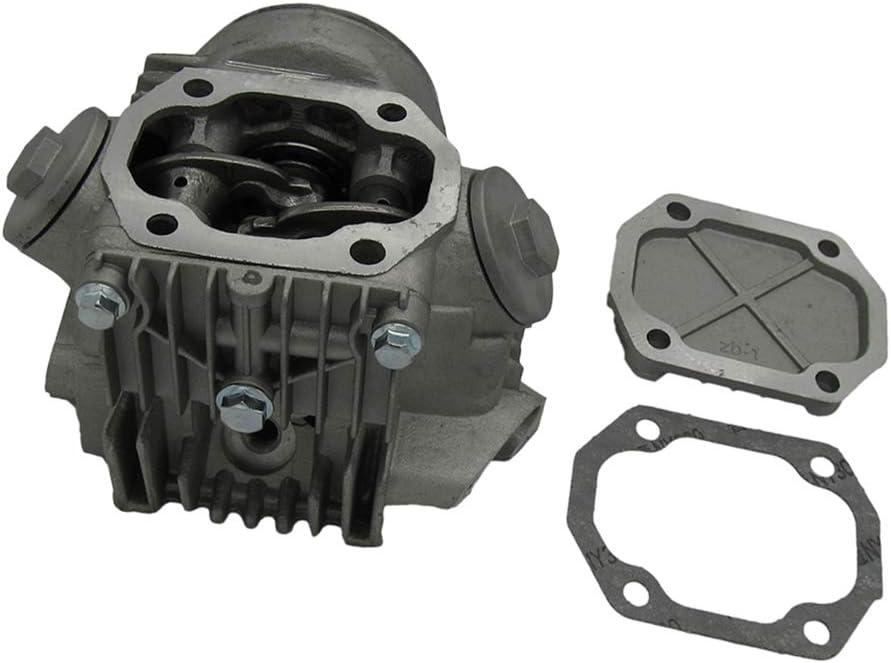 IPOTCH Zylinderkopfsatz einstellen f/ür andere 50ccm ATV Pro Dirt Bike geeignet