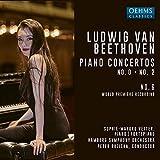 Beethoven: Piano Concertos No. 0, No. 2, & No. 6