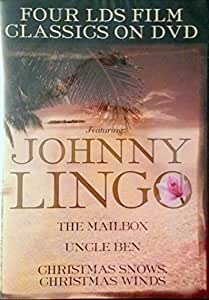 Four LDS Film Classics on DVD (Johnny Lingo; The Mailbox; Uncle Ben; Christmas Snows, Christmas Winds)