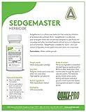 Quali-Pro SedgeMaster Herbicide