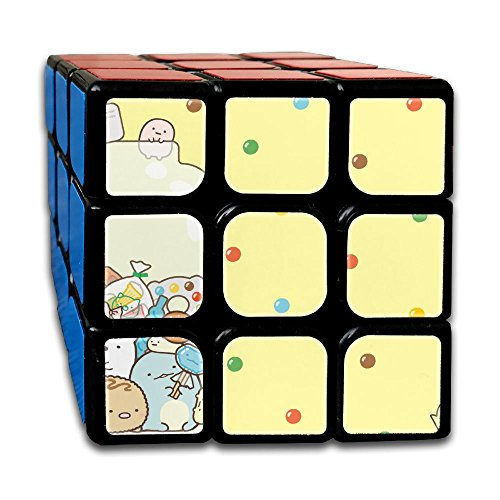 Costume Ideas Jetson (Sumikko 333 Super-durable Cube,Easy Turning And Smooth Play, Developing)